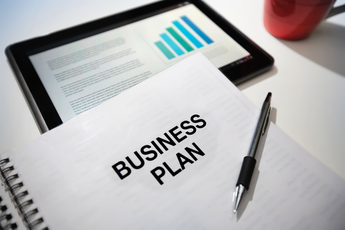 Business Plans Amp Writing