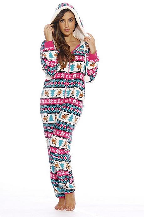 Just Love Printed Flannel Blanket Sleepers One Piece Pajamas