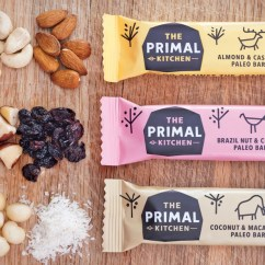 Primal Kitchen Bars Industrial Light Fixtures Nutritional By