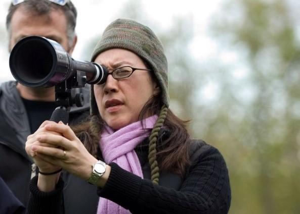 karyn kusama, female filmmaker of hollywood