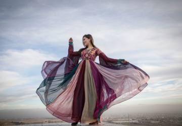 Ayeda Shada, Influencer, Brave, Social media