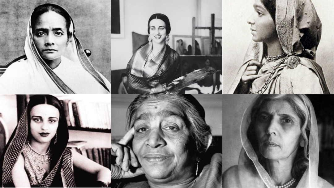 Freedom Fighters of South-Asia - Women's History Month Special