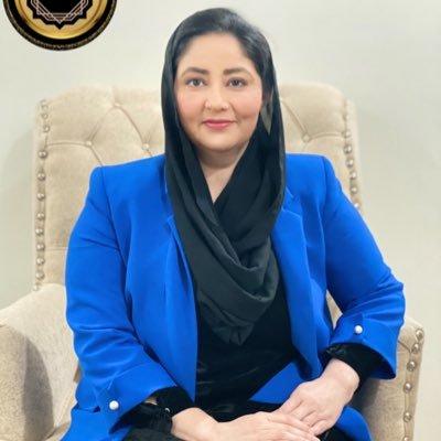 Interview with ghazala Khan