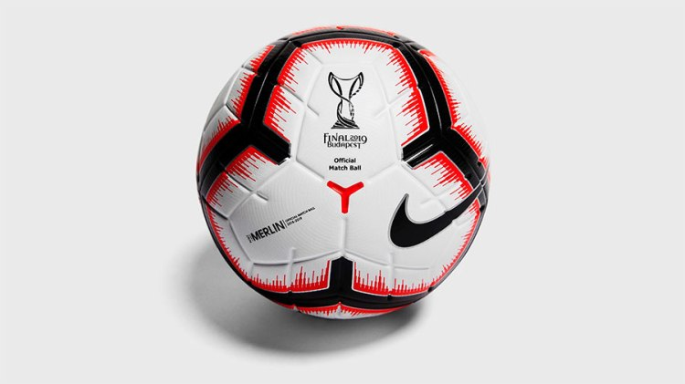 Nike on the ball with exclusive UEFA Women's Football deal ...