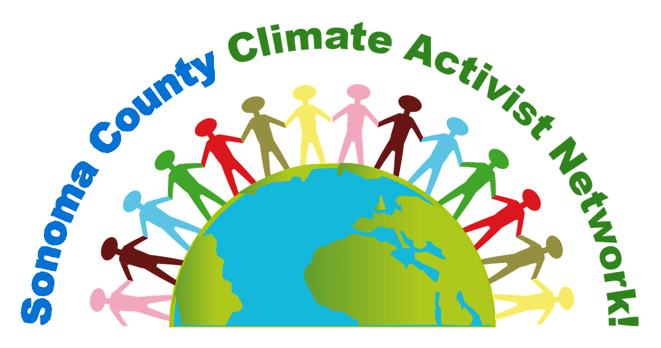Sonoma County Climate Activists Network