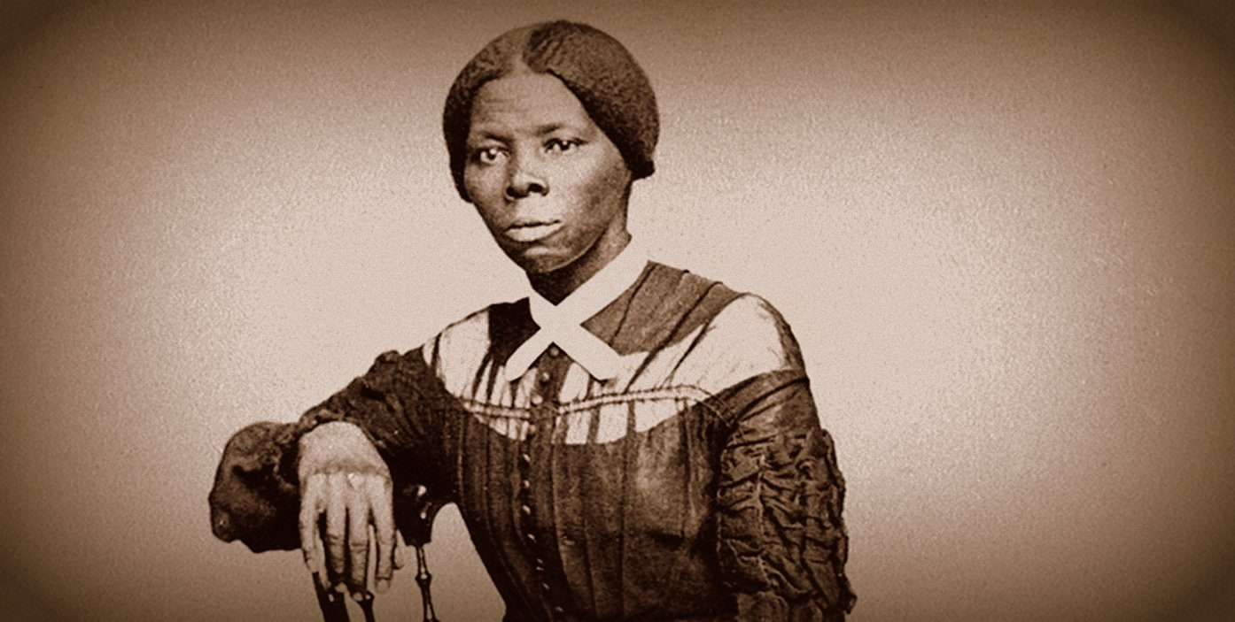 Harriet Tubman young