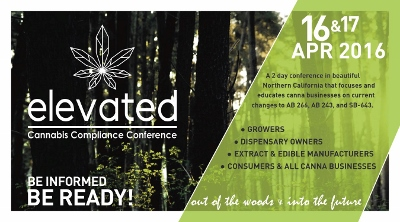 Elevated Cannabis Compliance Conference