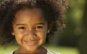 sweat african american adolescent