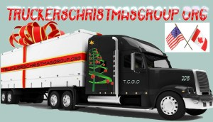 Truckers Christmas Group
