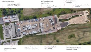 Ontario Truck Driving School Site