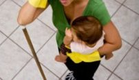 How can Indian moms deal with mommy guilt?