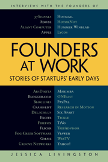 Books for entrepreneurs: Founders At Work