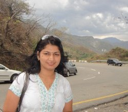 Priyanka Goel