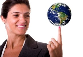 Jobs for women abroad