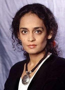 Arundhati Roy - Inspiring Woman Of The Day