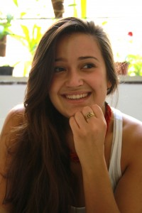 Juliana Britto: Latina feminist blogger and activist