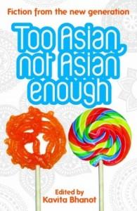 Too Asian Not Asian Enough