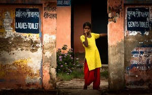 Toilets in India – the bane of bus journeys