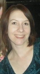 Wendy Lyon Irish feminist blogger of the colla-blog Feminist Ire