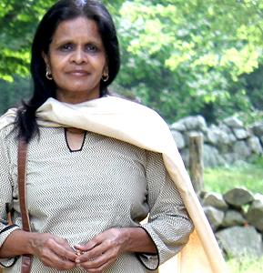 Indu Gopalakrishnan of Kara Weaves