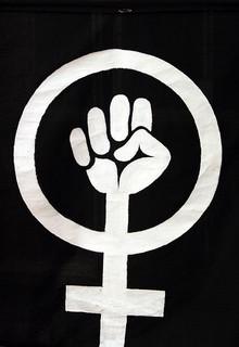 Feminist Rant