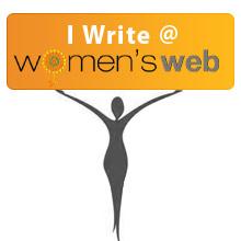 Women's Web writer