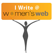 Women's Web writer