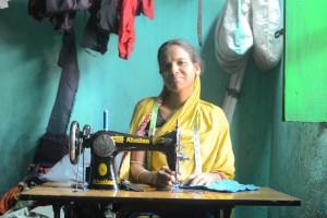 Kiva: Microfinancing in India