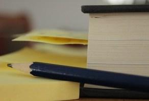 Writing story 1