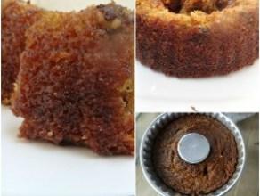 Baking basics for beginners: Carrot cake recipe