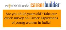 Career Aspirations of young women in India