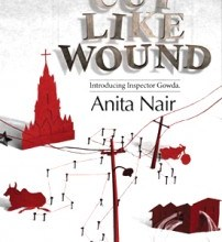 Book review of Anita Nair's Cut Like Wound