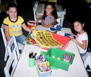 The Montessori Method: Teaching kids to make choices
