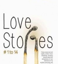 Annie Zaidi's Love Stories #1 To 14