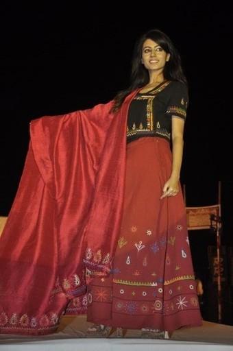 Ramp show_Kala Raksha Vidyalaya