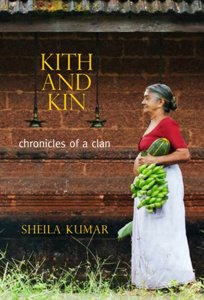 Sheila Kumar's Kith and Kin