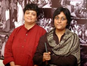 Vandana Gopikumar & Vaishnavi Jayakumar of The Banyan