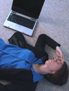Common health problems in women: Fatigue