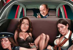 Ford India ad and women in advertising