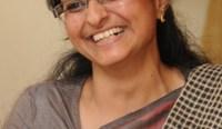 Rashmi Bharti of Avani