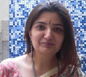 Shilpi Kapoor of BarrierBreak