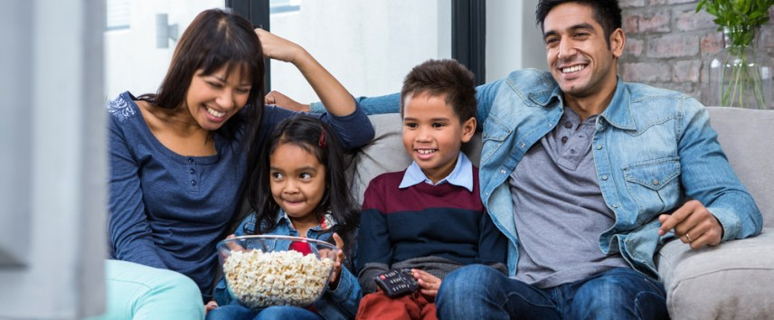 movies to watch with kids