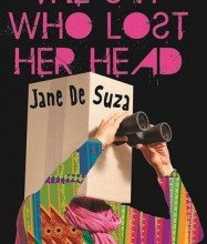 Book review: Jane De Suza's The Spy Who Lost Her Head