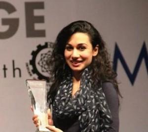 Neha Juneja: Co-Founder Greenway Grameen