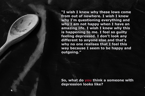 Women with mental illness