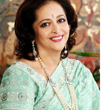 Inspiring Indian woman: Swati_Piramal