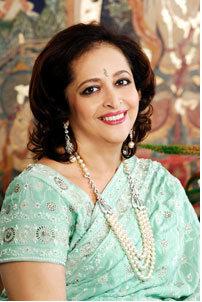 Inspiring Indian woman: Swati_Piramal