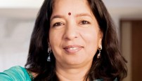Inspiring Indian woman: Shikha Sharma