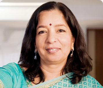 Inspiring Indian woman: Shikha Sharma