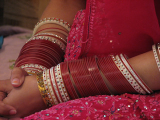 what to do as a newly married Indian woman